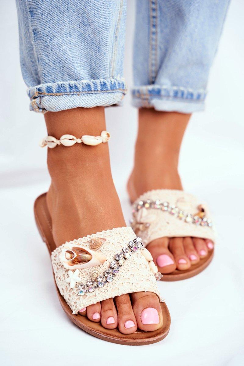 Damskie klapki i sandały wybierz ulubiony model | eobuwie.pl