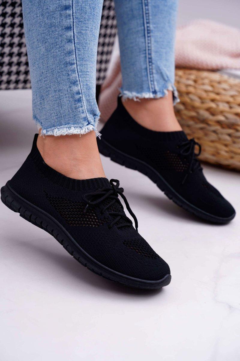 buty damskie elastyczne