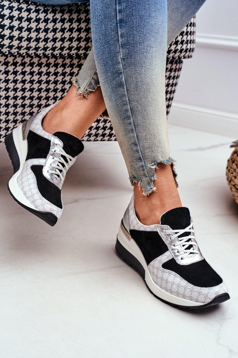 Damskie sneakersy i buty sportowe | Etsy PL