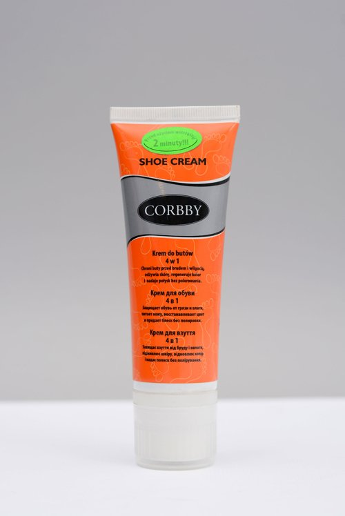 Corbby Shoe Cream Krem do Butów